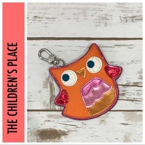 Owl Coin Purse by The Children's Place
